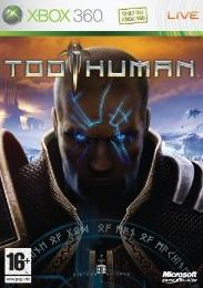 Descargar Too Human [MULTI5] por Torrent